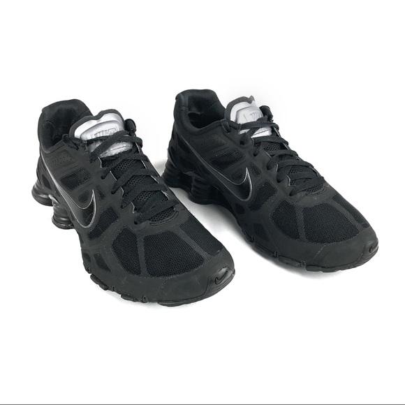 Nike Shox Men's Shoes - Size 10